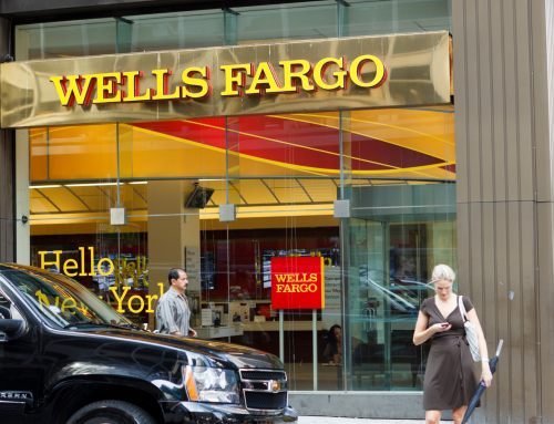 Wells Fargo Foundation Grant