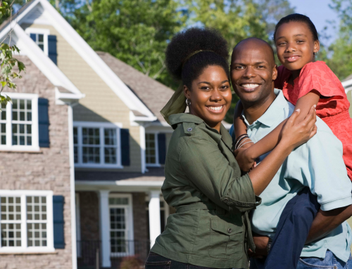 Mortgage Policy Advisors Applauds HomeFree-USA's Mission