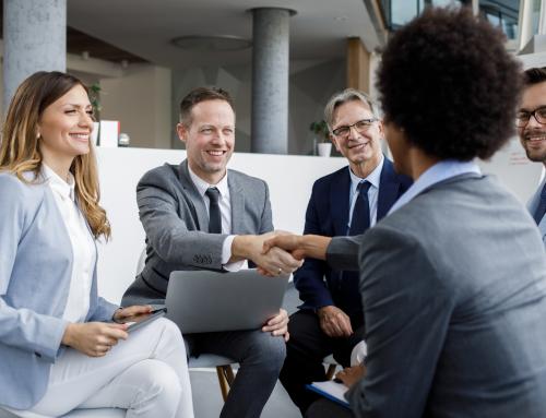 Partner Spotlight – Ocwen Financial and HFUSA Partner